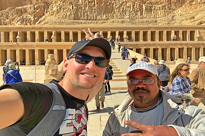 Cairo, Oases and Nile Cruise Tour Package | Egypt Desert Tours