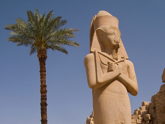 8 Days Cairo, Alexandria, Luxor, and Aswan Christmas Tours
