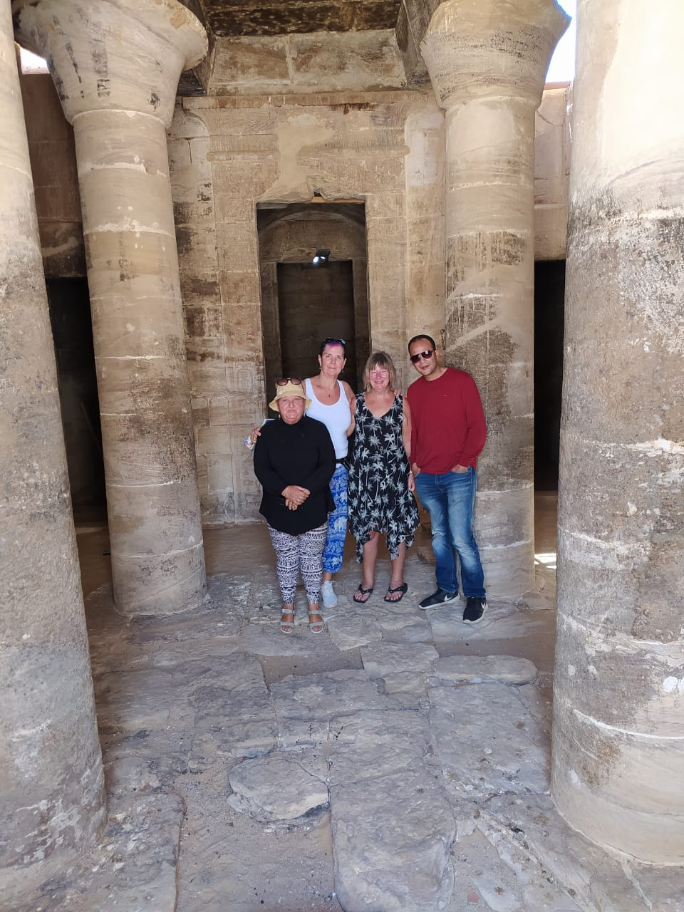 Saqqara and Memphis tour from the Airport | Layover Tour To Saqqara And Memphis From Cairo Airport.