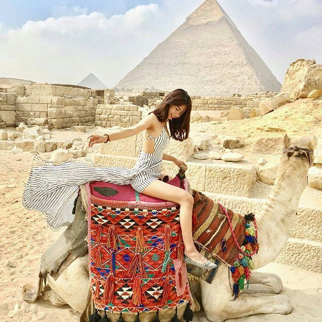 Egypt, Jordan and Dubai Combined Tours |  Egypt Travel Packages with Jordan and Dubai