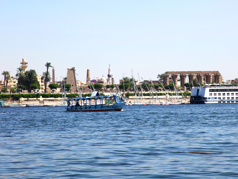 Luxor day tour to the East and the West Bank | Luxor day tours and excursions