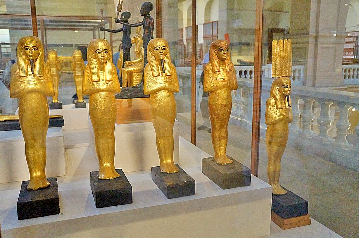 Cairo and the Nile Cruise Accessible Tour | 8 Days Egypt Accessible Tour Package.