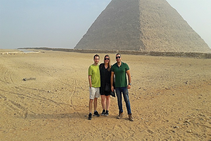 Egypt Itinerary 6 Days | 6 Days in Egypt