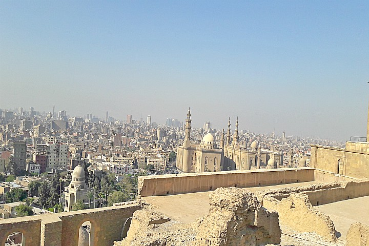 Cairo and Alexandria Wheelchair Accessible Tour Package