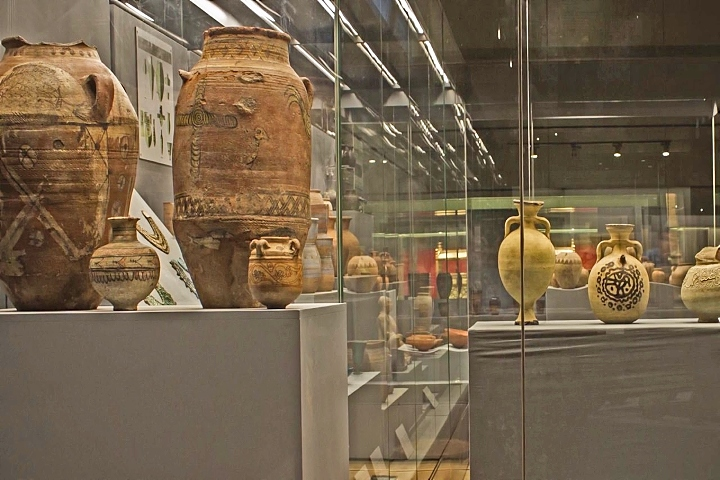 Museum of civilization   day trips in Egypt    ancient Egypt tours