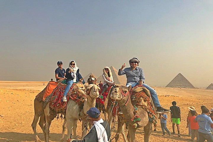12 days Cairo, Nile and Lake Nasser Cruise Luxury Tour | Egypt Luxury Tour Packages