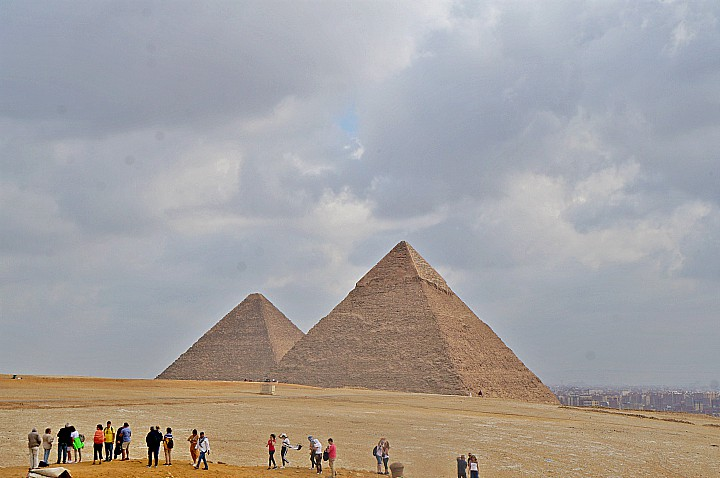 Day Tour to Cairo from Hurghada by Bus | Hurghada to Cairo Day Trip