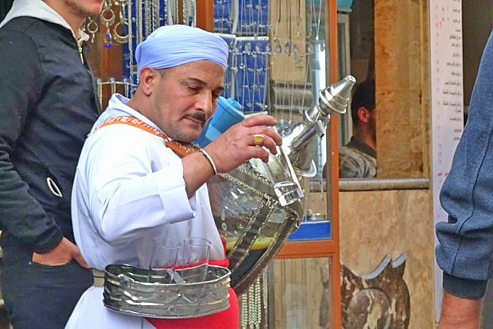 7 Days Cairo and Sharm El Sheikh Luxury Tours