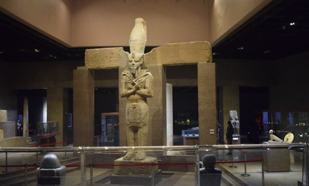 Egypt Day Tours to Kalabsha Temple and Nubian Museum