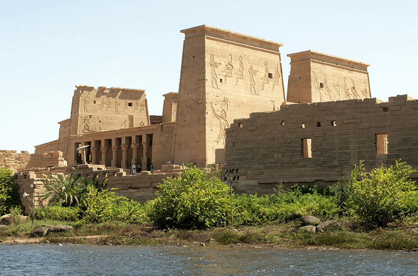 MS Mayfair Nile Cruise During Easter 2021 | Egypt Easter Tours