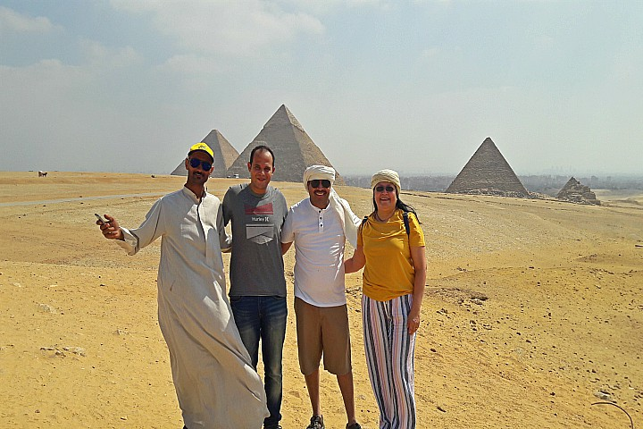 Egypt 9 Day Tour | Egypt 9 Day Itinerary Cairo and Desert Safari